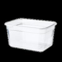 FT360 Н 65 УПАКОВКА Лоток для продуктов + крышка (500мл), 25шт, 530/480/620