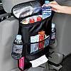 Термосумка холодильник на спинку сиденья в автомобиль (1001528), фото 5