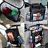 Термосумка холодильник на спинку сиденья в автомобиль (1001528), фото 6