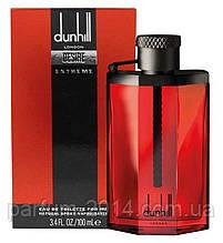 Чоловіча туалетна вода альфред данхілл дізаер екстрим Alfred Dunhill Desire Extreme (осіб) одеколон парфуми парфуми