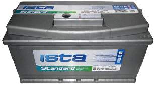 ISTA Standard