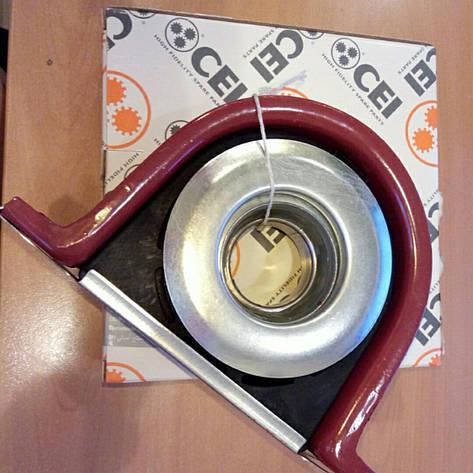Подшипник подвесной d45mm IVECO EuroCargo (284.010/42536523), фото 2