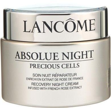 Lancome Absolue Precious Night Cells Ночной крем для интенсивного восстановления кожи