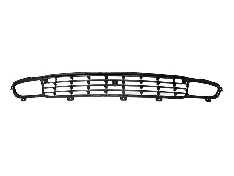 Заглушка  в передний бампер Opel Zafira A 99-05