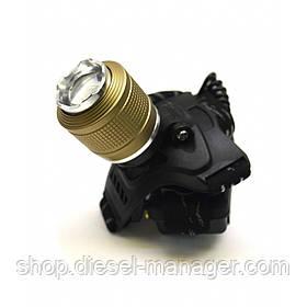 Налобный фонарик Bailong POLICE BL-2199-T6 (sp_2675)