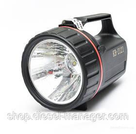 Автомобильный фонарь Zuke-2121 (sp_1109)
