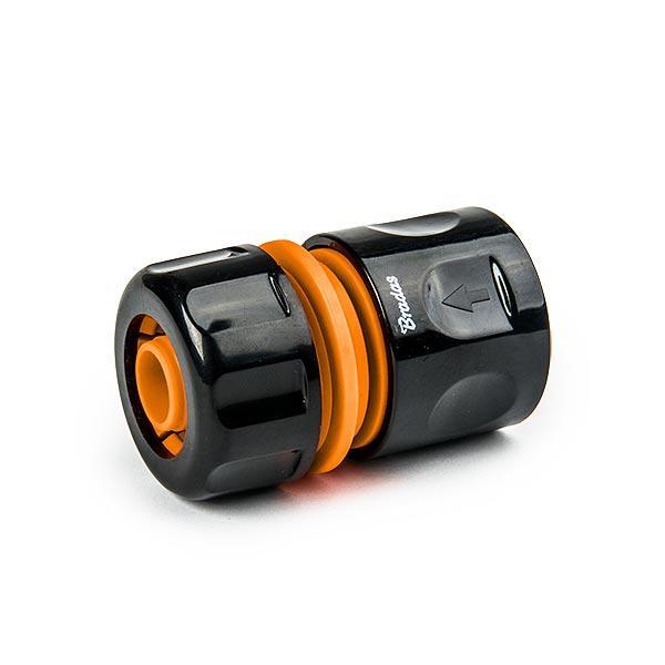 """Коннектор для шланга 3/4"""", POWER JET, BLACK LINE, ECO-PWB2163L"""