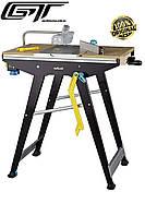 Пильный стол верстак WOLFCRAFT MASTER cut 1500 № 6906000