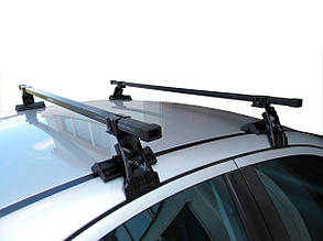 Крепление к крыше авто SKODA RAPID