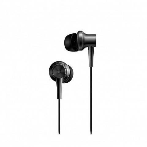 Xiaomi Mi Noise Reduction Type-C In-Ear Earphones Black (ZBW4382TY)