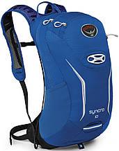 Рюкзак Osprey Syncro (10л, р.M/L), синий
