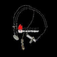 Электрод розжига / ионизации с кабелем (разъемный) Solly 4500300017