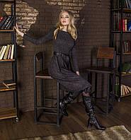 Платье женское графит, арт.1031, фото 1