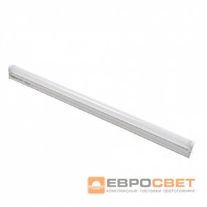 Светильник линейный 18W 6400K IP20 EV-IT-1200-6400-13 T8