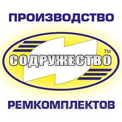 Набор колец гайки крышки клапанов (50-1003107-А) Д-260 / МТЗ-1221