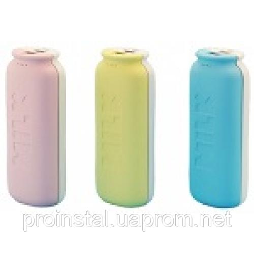 Powerbank (Polymer Battery) Remax Milk Couple RPP-28, 2xUSB, 5V, 1A, 11000mAh, Pink, Blister
