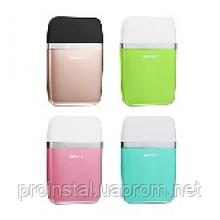 Powerbank Remax Aroma RPP-16 Power Box 6000mAh white / green