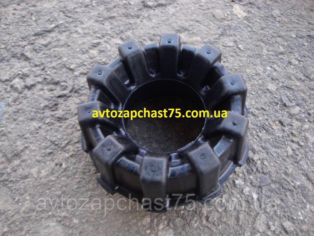 Опора стойки ваз 2110, 2111, 2112 (кекс, демпфер) производитель БРТ, Россия