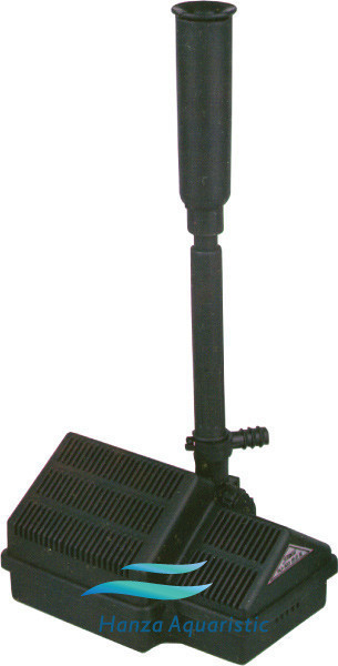 Насос фонтанний HJ-923
