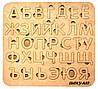Деревянная азбука Kronos Top Русские буквы (tps_202-19820538), фото 2