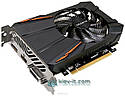"Видеокарта GIGABYTE Radeon RX 550 D5 2G (GV-RX550D5-2GD) ""Over-Stock"" БУ, фото 2"