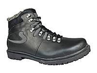Ботинки мужские 47 размера зимние модель Б-27 765420f0ac223