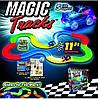 Детский гоночный трек Magic Tracks 220 деталей, фото 2