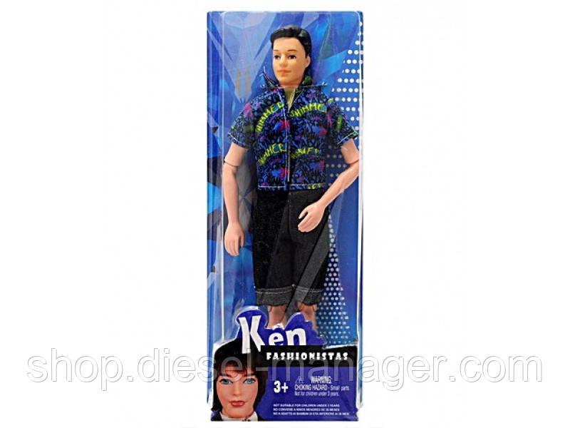 """Кукла """"Кен"""" в коробке 32х13х6 см (006sefsd135)"""
