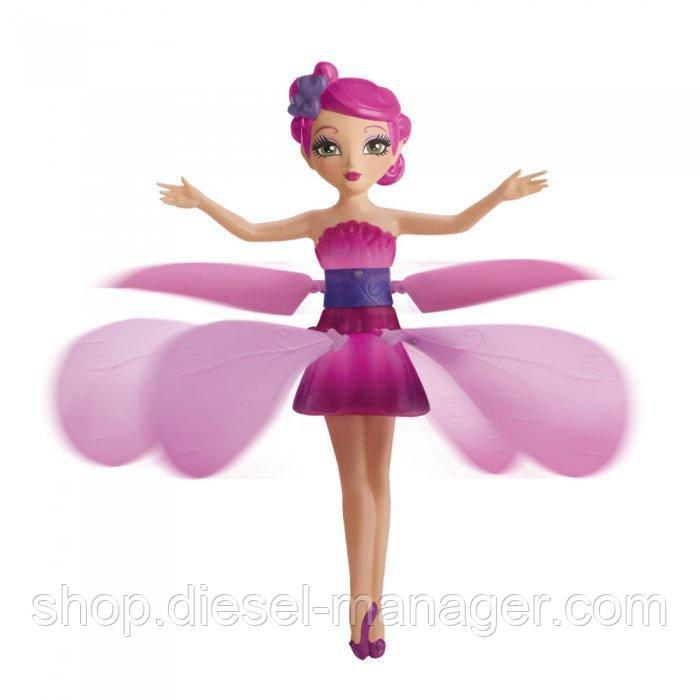 Летающая фея Fairy RC Flying Ball (FF1111)