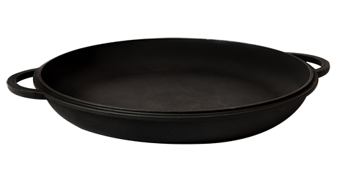 "Крышка-сковорода (d.260 мм.) ""Термо"""