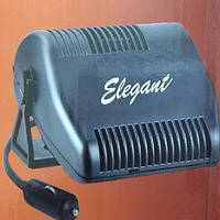 Автомобильный тепловентилятор Elegant Plus EL 101 508150Вт