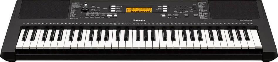 Синтезатор YAMAHA PSR E 363, фото 3