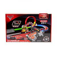 Трек-запуск Тачки Kronos Toys 6335 (tsi_55533)