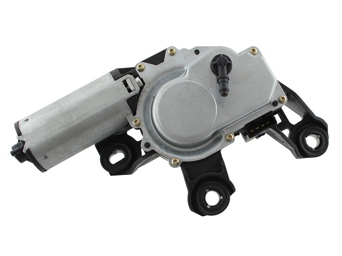 Механизм заднего дворника 8L0955711B Audi A6
