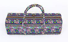 Сумка для йога килимка Yoga bag FODOKO FI-6970-2, фото 3