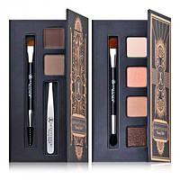 Набор теней и инструментов для макияжа глаз и бровей - ANASTASIA BEVERLY HILLS Bold & Beautiful Kit
