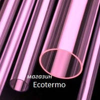 Труба прозрачная PVC-U Pimtas Турция