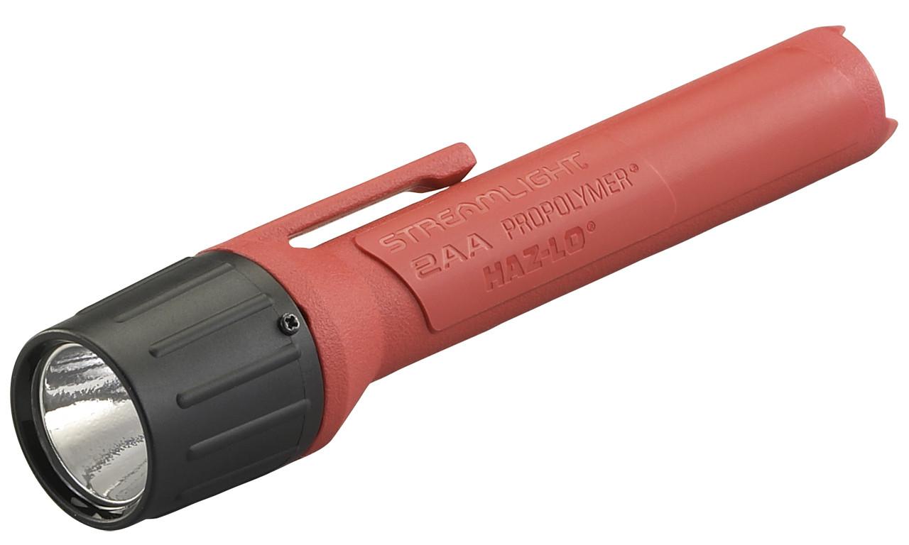 Взрывобезопасный фонарь 2AA ProPolymer® HAZ-LO® ATEX