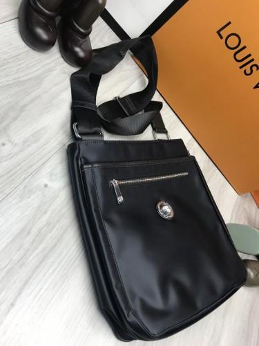 624aea566361 Мужская сумка-планшетка Stefano Ricci черная текстиль планшетка через плечо  унисекс Стефано Риччи реплика, ...
