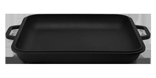 "Крышка-сковорода (280x280 мм.) ""Термо"""