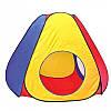 Детская палатка Пирамида M0506 144 х 244 х 104 см, фото 4
