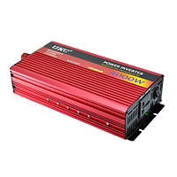 Инвертор преобразователь 12 220 UKC4000W
