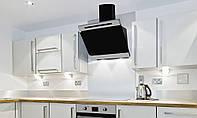 Вытяжка Ventolux GENOVA 60 BK / X (750) TRC