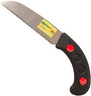 Ножовка садовая Mastertool 155 см, КОД: 224637