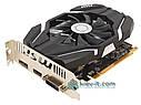 "Видеокарта MSI Radeon RX 460 2G OC GDDR5 128bit ""Over-Stock"" Б/У, фото 2"
