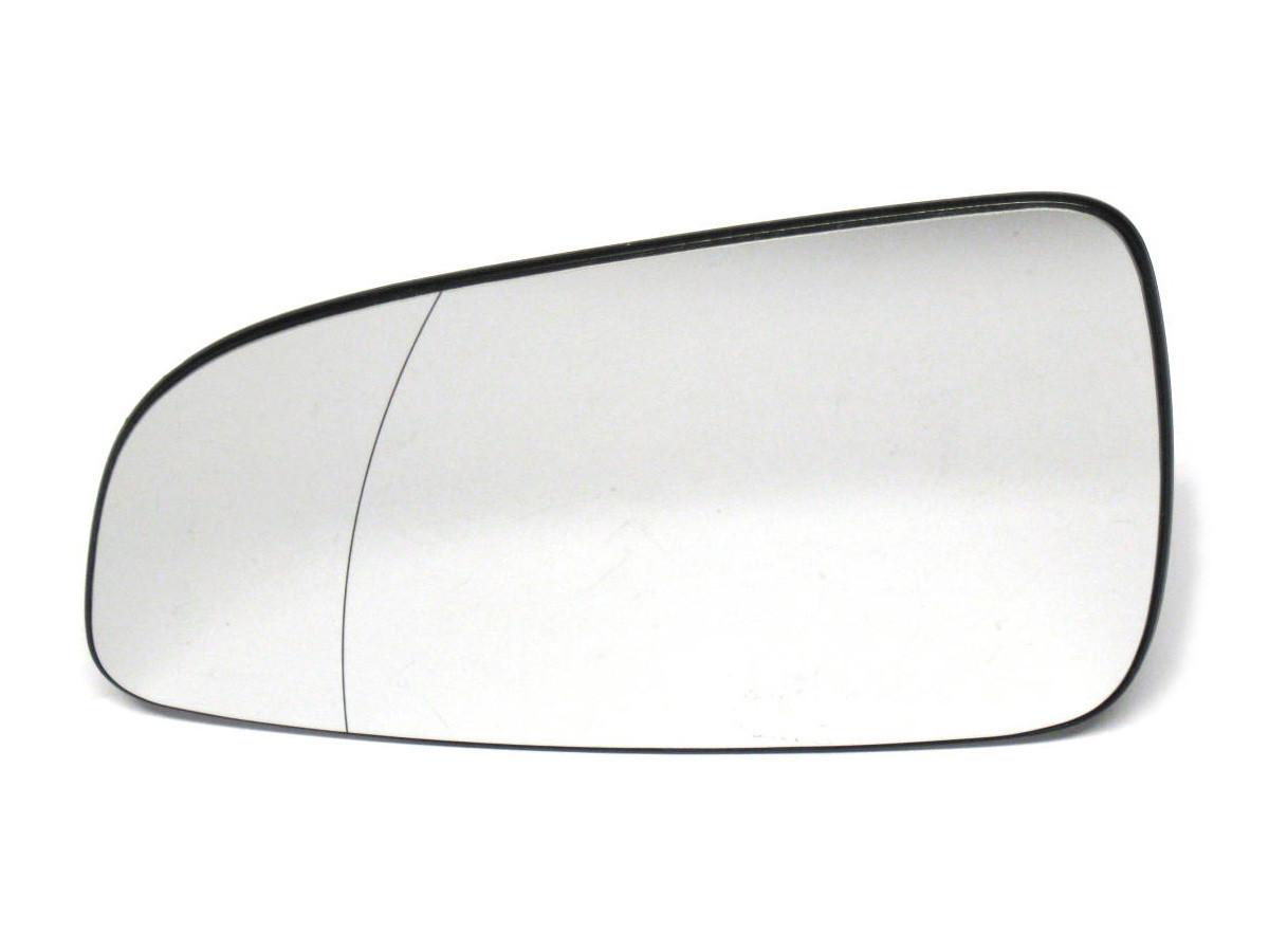 Вкладыш зеркала Opel Astra H