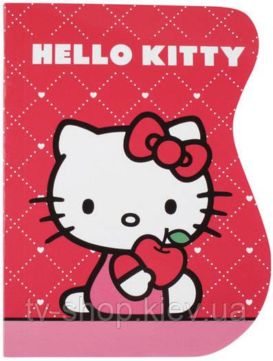 Блокнот Hello Kitty, 60 листов, А6
