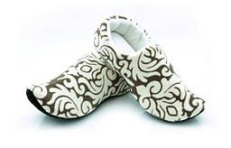 Тапки та шкарпетки