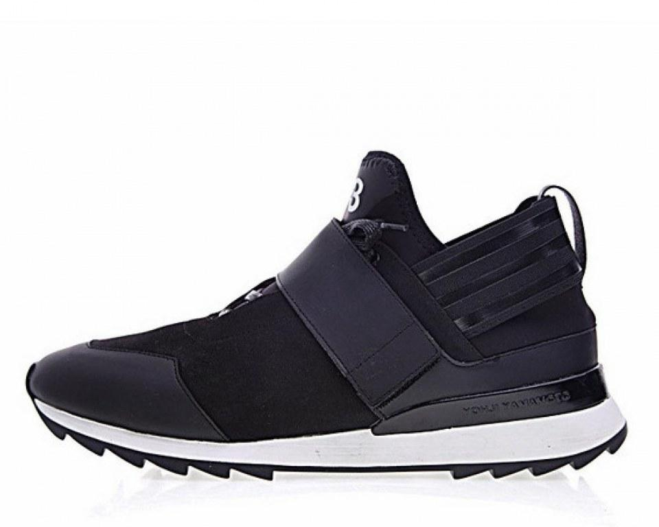 Кроссовки Adidas Y 3 X Yohji Yamamoto Atira Strap