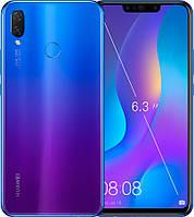 Смартфон Huawei Nova 3i (экран 6,3 дюймов, памяти 4/128, емкость батареи 3340 мАч)